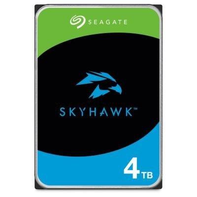 Pevný disk Seagate SkyHawk 4TB