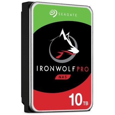 Pevný disk Seagate IronWolf Pro 10TB