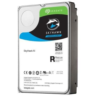 Pevný disk Seagate SkyHawk AI 12TB