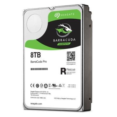 Pevný disk Seagate BarraCuda Pro 8TB