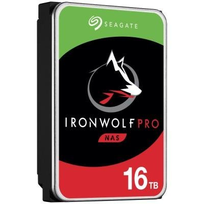Pevný disk Seagate IronWolf Pro 16TB