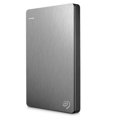 Pevný disk Seagate Backup Plus Slim Portable 1TB