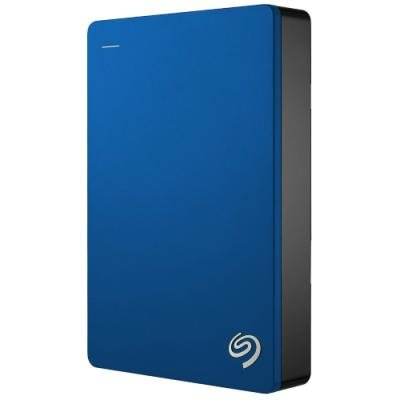 Pevný disk Seagate Backup Plus Slim Portable 4TB