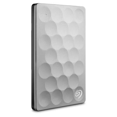 Pevný disk Seagate Backup Plus Ultra Slim 1 TB