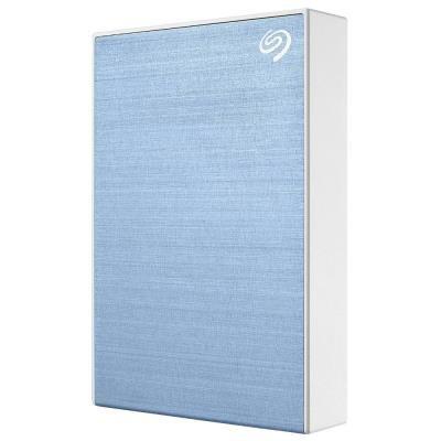 Pevný disk Seagate Backup Plus Portable 4TB modrý