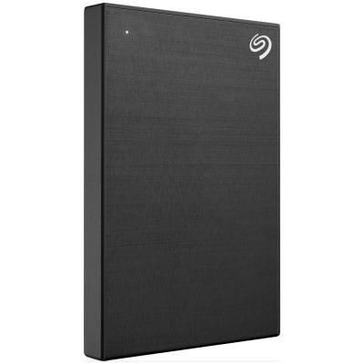 Seagate One Touch 2TB černý