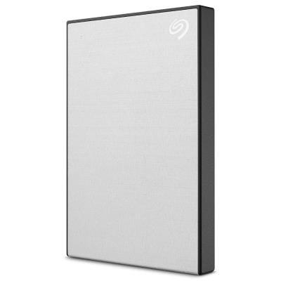 Seagate One Touch 2TB stříbrný