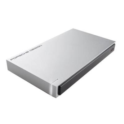 Pevný disk LaCie Porsche Design Mobile 2TB