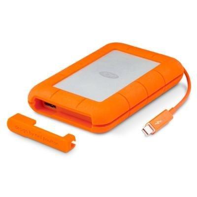 Pevný disk LaCie Rugged Thunderbolt 3 1TB