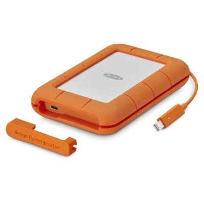 SSD disk LaCie Rugged Thunderbolt 3 500GB