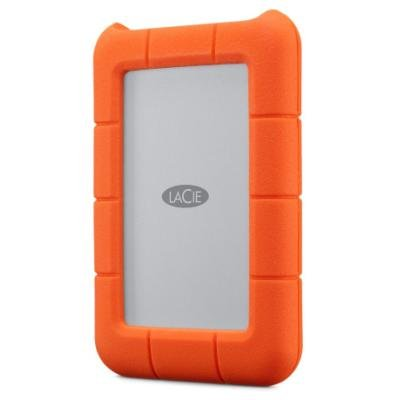 Pevný disk LaCie Rugged USB-C 2TB