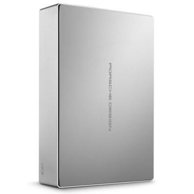 Pevný disk LaCie Porsche Design Desktop 4TB