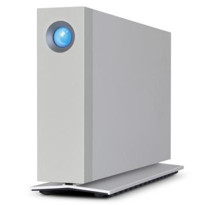 Pevný disk LaCie d2 4TB