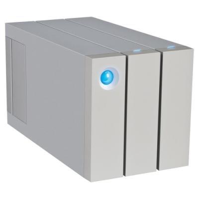 Diskové pole LaCie 2big Thunderbolt 2 8TB