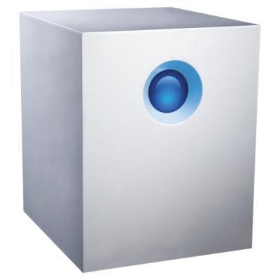 Diskové pole LaCie 5big Thunderbolt 2 40TB