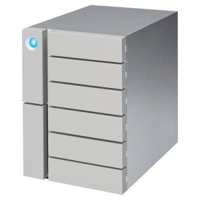 Diskové pole LaCie 6big Thunderbolt 3 12TB