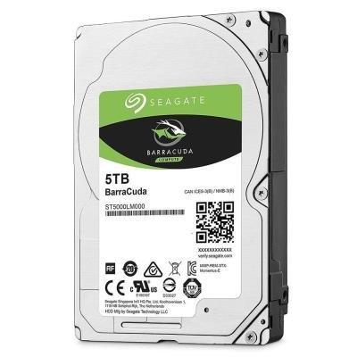 Pevný disk Seagate BarraCuda 5TB
