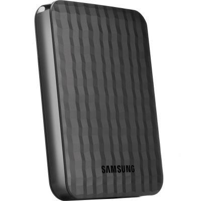 Samsung Maxtor M3 Portable, 2TB externí HDD, 2.5