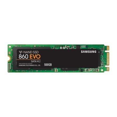 SSD disk Samsung 860 EVO 500GB