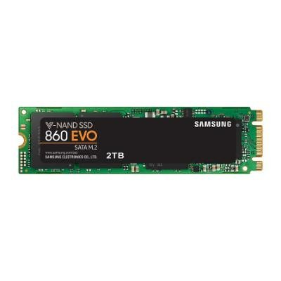 SSD disk Samsung 860 EVO 2TB