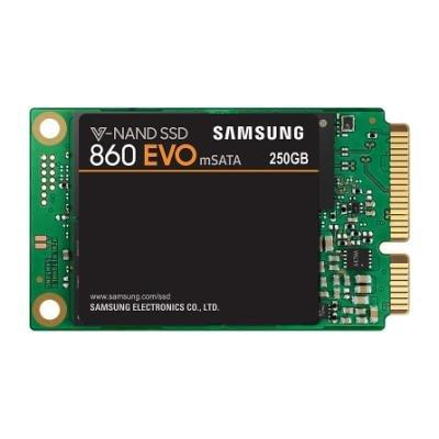 SSD disk Samsung 860 EVO 250GB