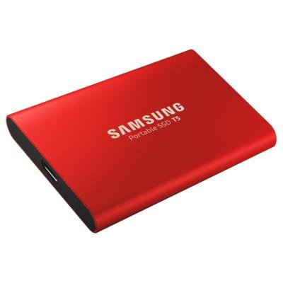 SSD disk Samsung T5 1TB