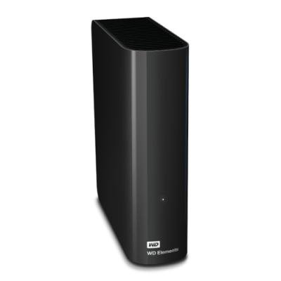 Pevný disk WD Elements Desktop  2TB