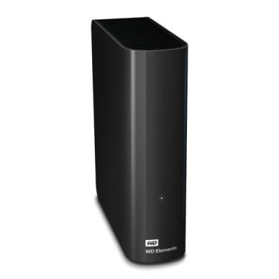 Pevný disk WD Elements Desktop 3TB