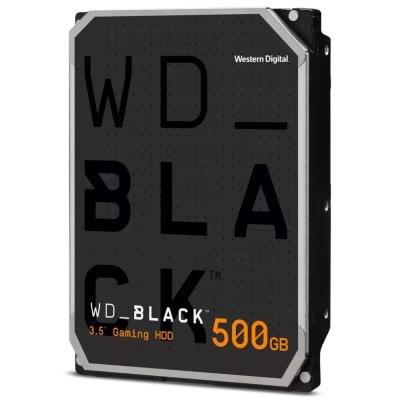 Pevný disk WD Black 500GB