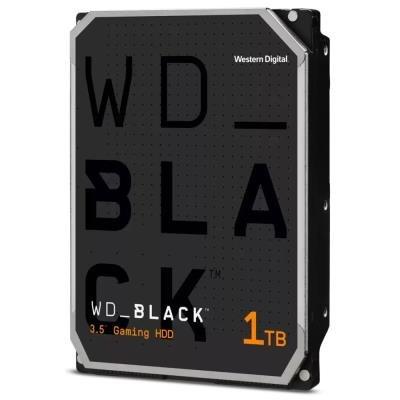 Pevný disk WD Black 1TB