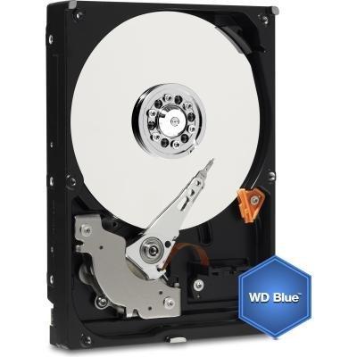 Pevný disk WD Blue 500GB