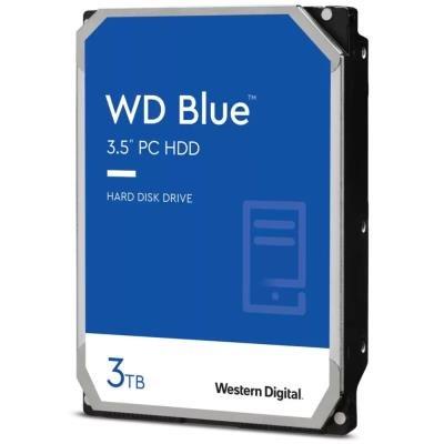 Pevný disk WD Blue 3TB