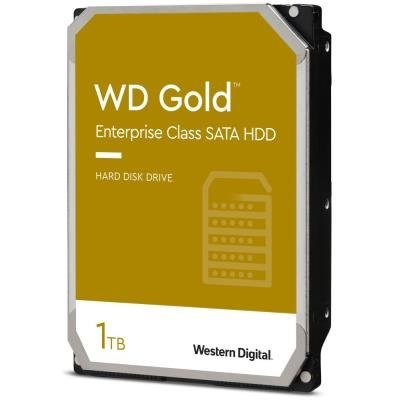 Pevný disk WD Gold 1TB