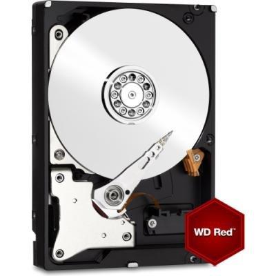 Pevný disk WD Red 8TB