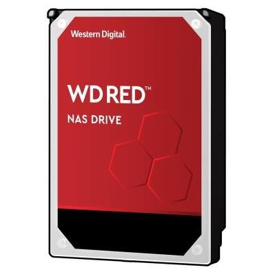 Pevný disk WD Red 2TB