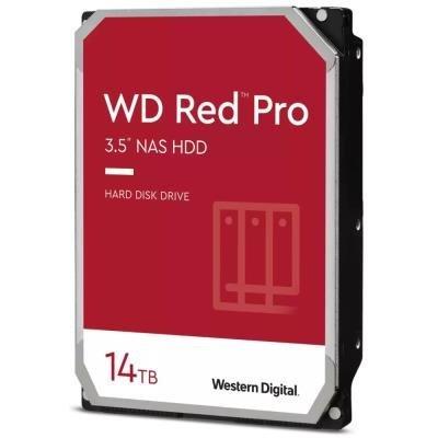 Pevný disk WD Red Pro 14TB
