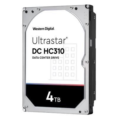WD HDD ULTRASTAR 4TB DC H310 / HUS726T4TALS201 / SAS / Interní 3,5