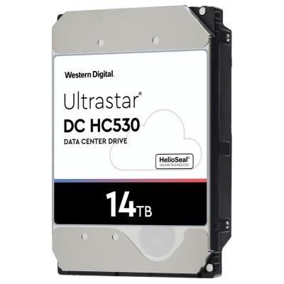 Pevný disk WD Ultrastar 14TB