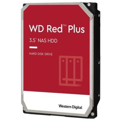 WD Red Plus 4TB