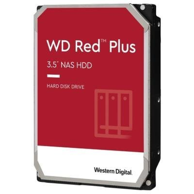 WD Red Plus 6TB