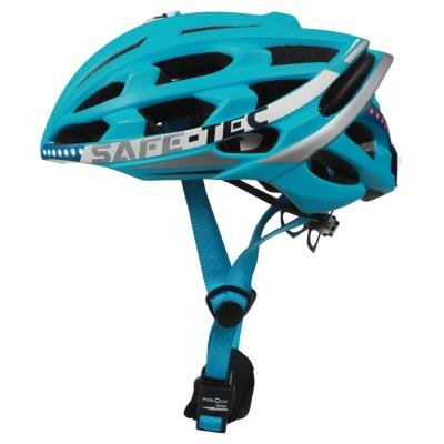 Safe-Tec TYR 2 Turquoise XL
