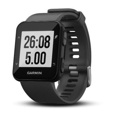 Sportovní hodinky Garmin Forerunner 30 šedé