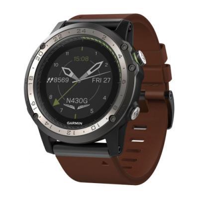 Chytré hodinky Garmin D2 Charlie Optic