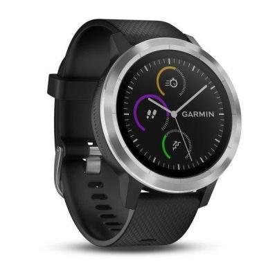Chytré hodinky Garmin vívoActive 3 Optic