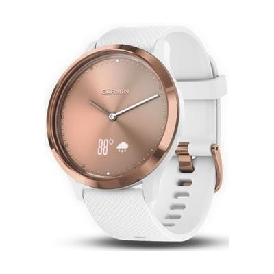 Chytré hodinky Garmin vívomove Optic Sport Gold