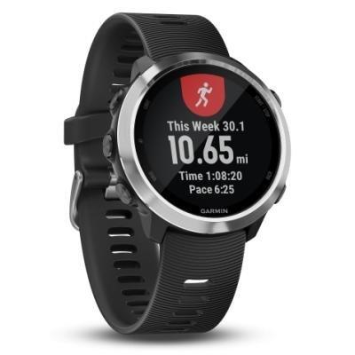 GARMIN GPS sportovní hodinky Forerunner 645 Optic černé