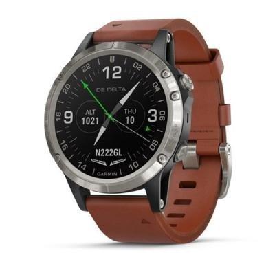 Chytré hodinky Garmin D2 Delta
