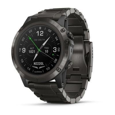 Chytré hodinky Garmin D2 Delta PX