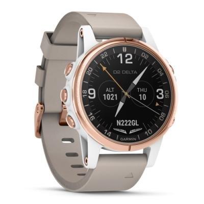 Chytré hodinky Garmin D2 Delta S