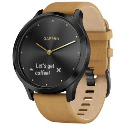 Chytré hodinky Garmin vívomove Optic Premium